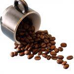 Espresso – 100% Arabica 250 g celé zrno