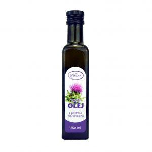 Olej z Pestreca Mariánskeho, 250 ml, Olej Dovičič