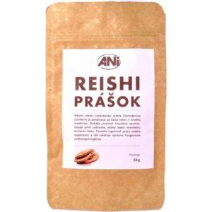 Reishi prášok, 50 g